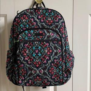 Vera Bradley Disney campus backpack Medallion